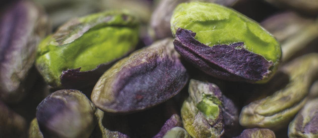 Aroma Sicilia, il pistacchio di Bronte