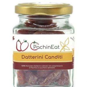 Pomodori Datterini Canditi