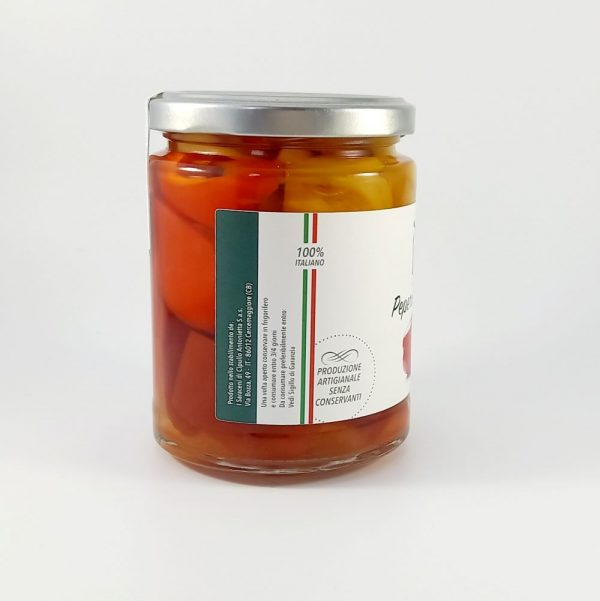 peperoni-in-agrodolce
