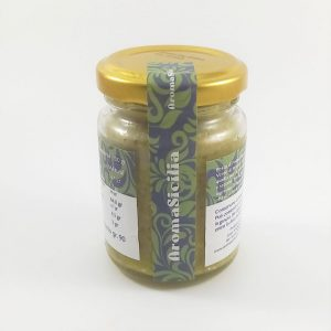 Pesto di Pistacchio Verde di Bronte DOP
